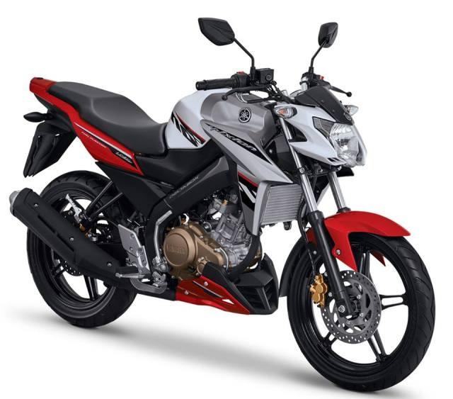 Yamaha Rilis Warna dan Grafis Baru New V-Ixion Advance, Harga Tetap! (1)