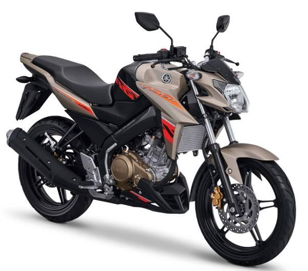 Yamaha Rilis Warna dan Grafis Baru New V-Ixion Advance, Harga Tetap! (2)