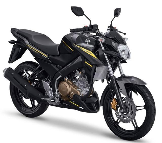 Yamaha Rilis Warna dan Grafis Baru New V-Ixion Advance, Harga Tetap! (3)