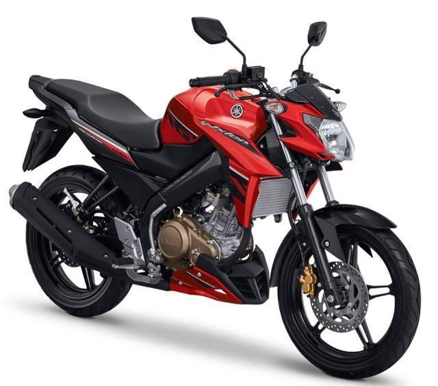 Yamaha Rilis Warna dan Grafis Baru New V-Ixion Advance, Harga Tetap! (4)