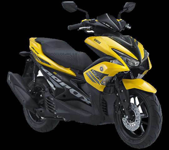 aerox-155vva-yellow-warungbiker