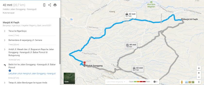 rute-wisata-waduk-gonggang-poncol-magetan