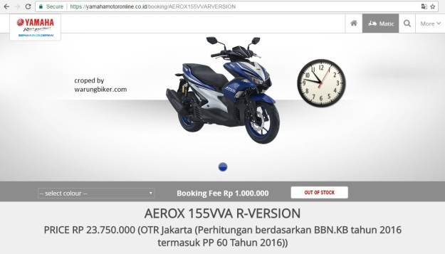 indent-online-yamaha-aerox-155vva-r-version-kurang-dari-1-jam-kuota-sudah-ludes