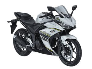 yzf-r25-white
