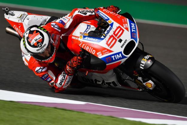 Kombinasi Latihan Bebas MotoGP Qatar 2017.jpg