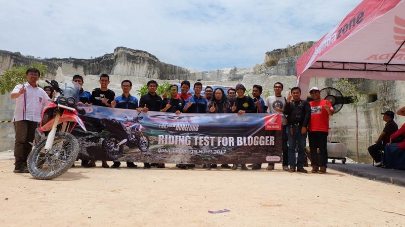 Launching Honda CRF250 Rally Jawa Timur (2).jpg