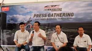 Launching Honda CRF250 Rally Jawa Timur (4)