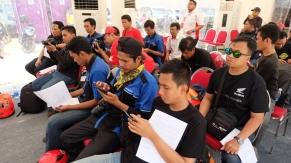 Launching Honda CRF250 Rally Jawa Timur (5)