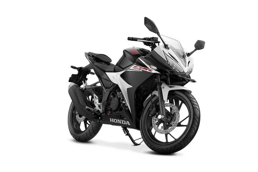 AISI Maret 2017  Honda CBR150R Jawara 10 Motor Sport 150 CC Paling Laris, Suzuki GSX-S150 Tebar Ancaman!.jpg