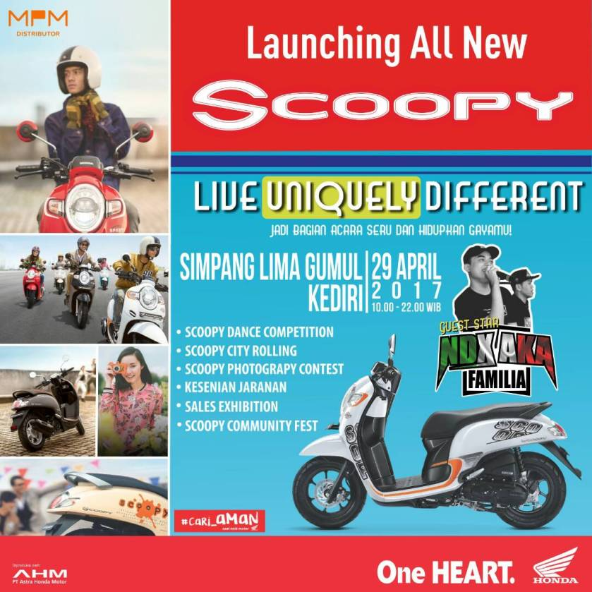 Jangan Lupa Merapat! Akhir Pekan Ini Ada Launching Honda All New SCOOPY 2017 di SLG Kediri.jpeg