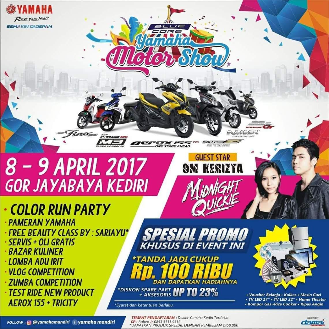 Jangan Lupa Merapat, Hari Ini & Besok ada Blue Core Yamaha Motor Show di GOR Jayabaya Kediri!.jpg