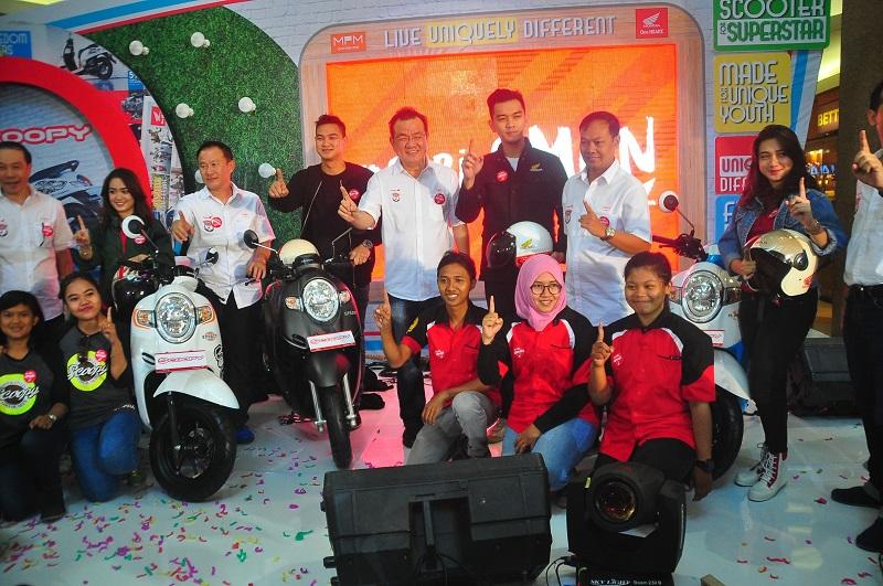 Launching All New Honda SCOOPY 2017 Surabaya.jpg