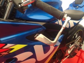 "Suzuki Rilis Aksesoris Resmi ""SARP Cobra Series"", Bikin GSX-R150 Tampil Keren & Garansi Tidak Hangus! (3)"
