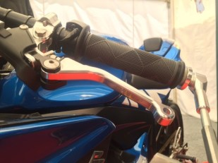 "Suzuki Rilis Aksesoris Resmi ""SARP Cobra Series"", Bikin GSX-R150 Tampil Keren & Garansi Tidak Hangus! (4)"