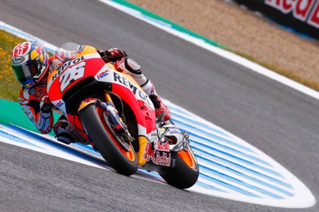 MotoGP Jerez Spanyol 2017 FP2  Masih Pedrosa Tercepat, Lorenzo Tampil Impresif.jpg