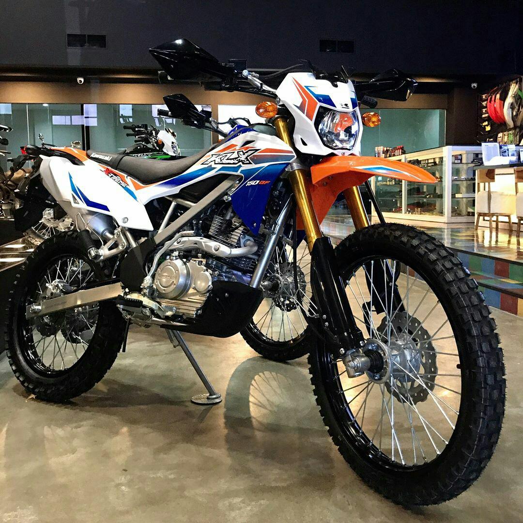New Kawasaki KLX 150 Extreme (2).jpg