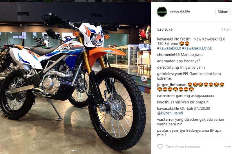 New Kawasaki KLX 150 Extreme.jpg