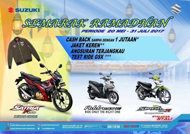 "Sambut Bulan Puasa, Suzuki Rilis Program ""Suzuki Semarak Ramadhan"".jpg"