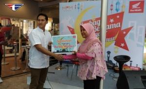 Berbagi Kebaikan, MPM Ajak Blogger Jatim dan Anak Yatim Bukber Serta Bagi Takjil Gratis (2)
