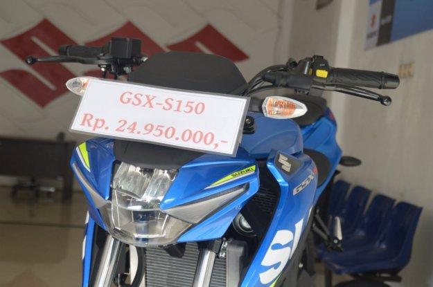 Gandeng 86 Production, Suzuki Motor Sales Gelar Kuliner Touring Bareng GSX-S150 & SUGOI Kediri (Part 1) (1)