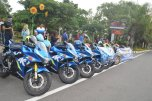Gandeng 86 Production, Suzuki Motor Sales Gelar Kuliner Touring Bareng GSX-S150 & SUGOI Kediri (Part 1) (14)