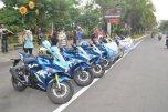 Gandeng 86 Production, Suzuki Motor Sales Gelar Kuliner Touring Bareng GSX-S150 & SUGOI Kediri (Part 1) (15)