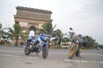 Gandeng 86 Production, Suzuki Motor Sales Gelar Kuliner Touring Bareng GSX-S150 & SUGOI Kediri (Part 1) (21)