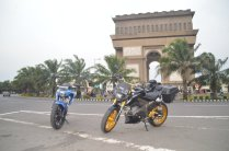 Gandeng 86 Production, Suzuki Motor Sales Gelar Kuliner Touring Bareng GSX-S150 & SUGOI Kediri (Part 1) (24)