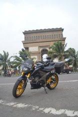 Gandeng 86 Production, Suzuki Motor Sales Gelar Kuliner Touring Bareng GSX-S150 & SUGOI Kediri (Part 1) (27)