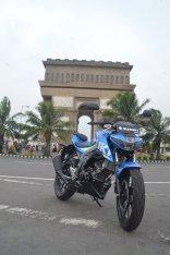 Gandeng 86 Production, Suzuki Motor Sales Gelar Kuliner Touring Bareng GSX-S150 & SUGOI Kediri (Part 1) (29)