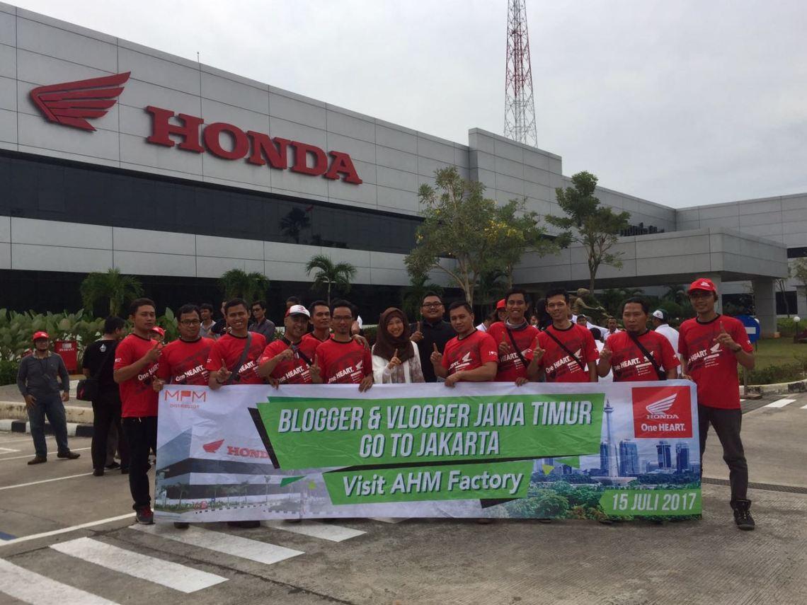AHM Factory Visit, 55 Blogger dan Vlogger Otomotif Senusantara Sambangi Plant 4 dan 5 AHM di Karawang (3).jpeg