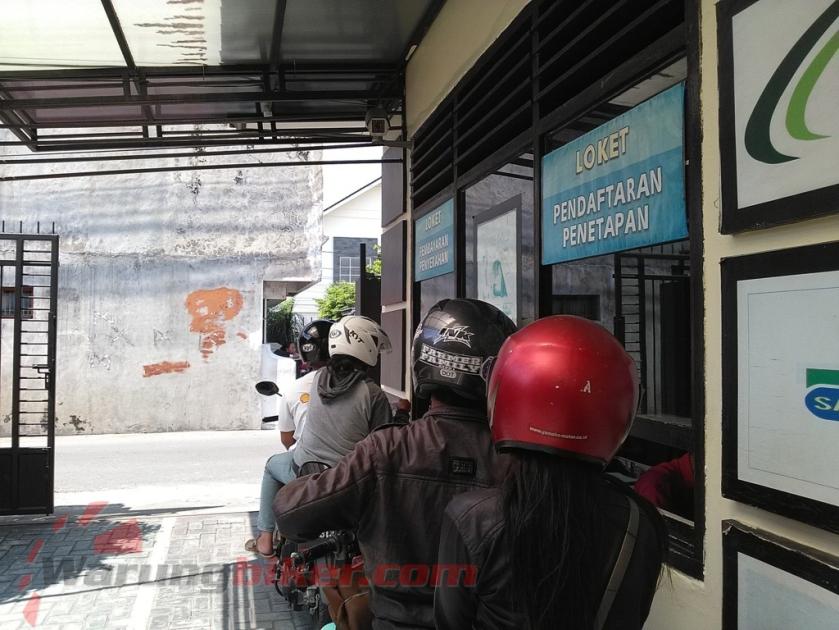 Drive Thru Samsat Katang, Heregistrasi STNK Cukup 5 Menit, di Jamin Beres! (1).jpg