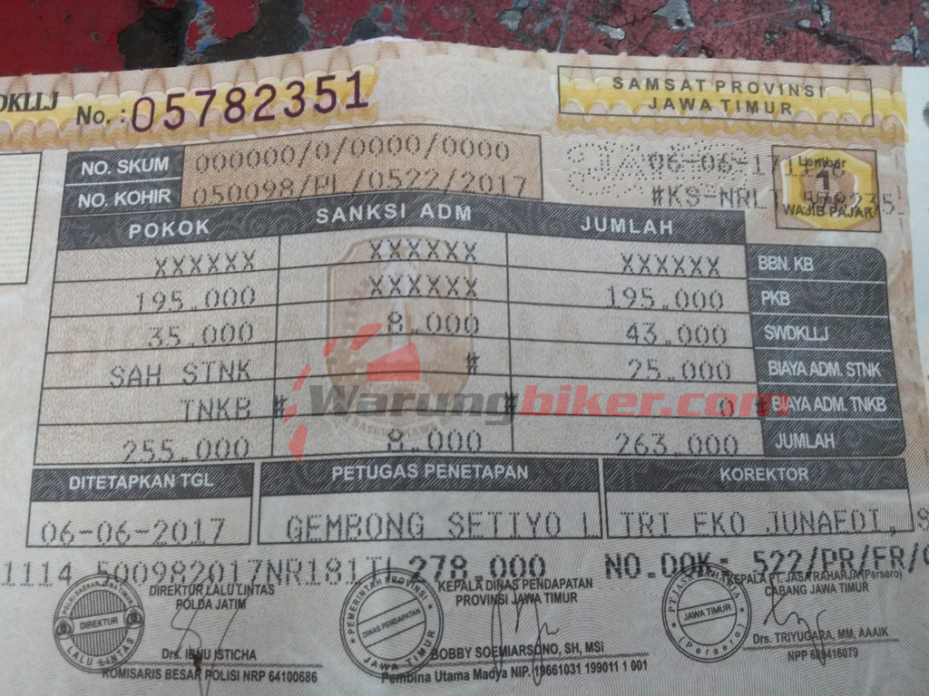 Drive Thru Samsat Katang, Heregistrasi STNK Cukup 5 Menit, di Jamin Beres! (2).jpg