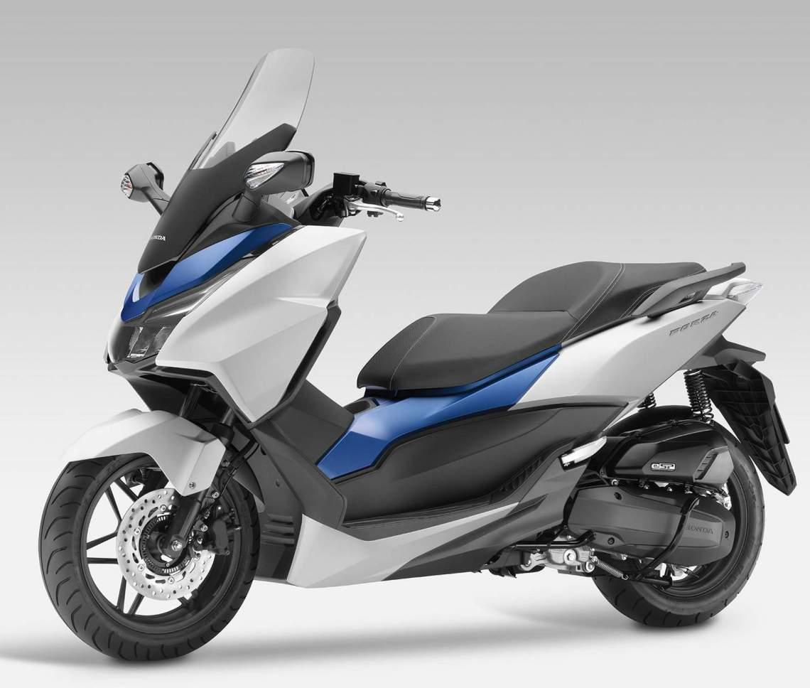 Hadang Yamaha XMAX 250, Honda Siapkan Maxi Scooter 250.jpg