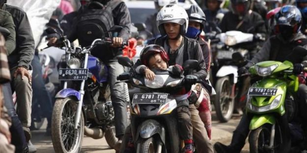 Data AISI September 2017, Meski Turun Tipis, Honda Masih Menguasai Pasar Sepeda Motor Tanah Air