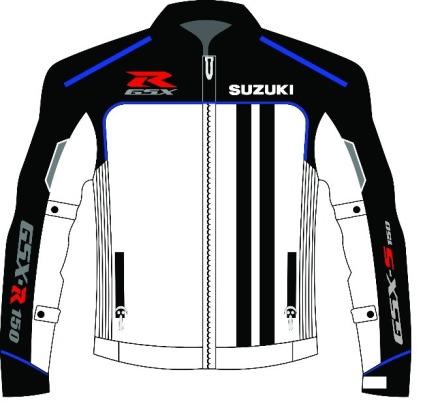 Jacket Hadiah Suzuki GSX 150 (1)