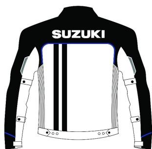 Jacket Hadiah Suzuki GSX 150 (2)