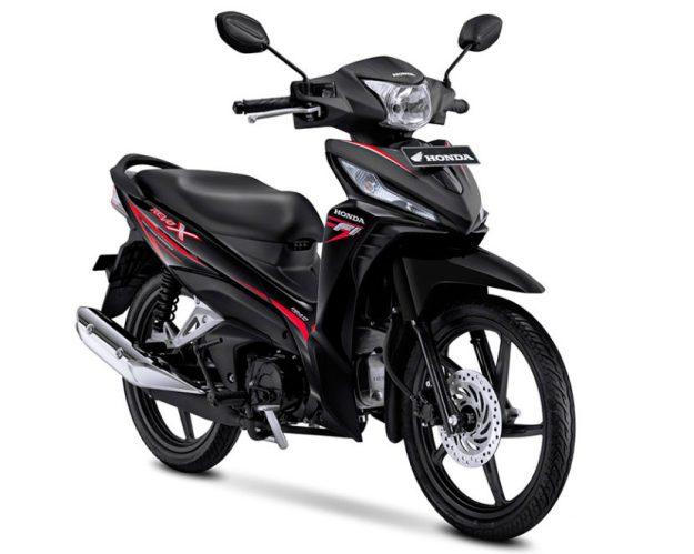 New Honda REVO X 2018 (1)
