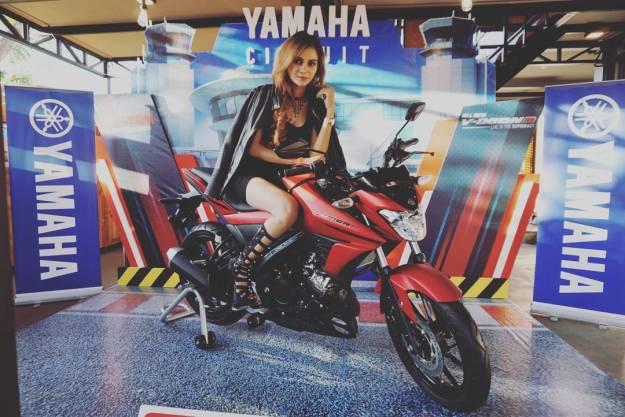 Yamaha Jatim Rilis All New Vixion R, Harga Rp. 29.905.000,- OTR Surabaya
