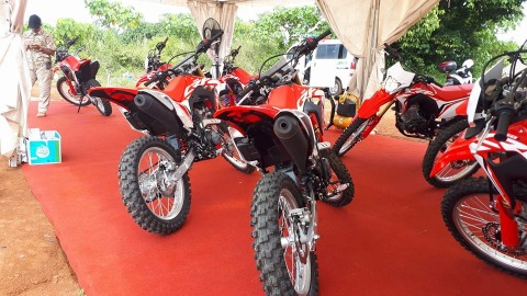 All New Honda CRF150L, Resmi Rilis, Berikut Harganya Sob! (2)