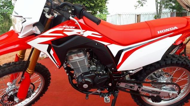 All New Honda CRF150L, Resmi Rilis, Berikut Harganya Sob! (3)
