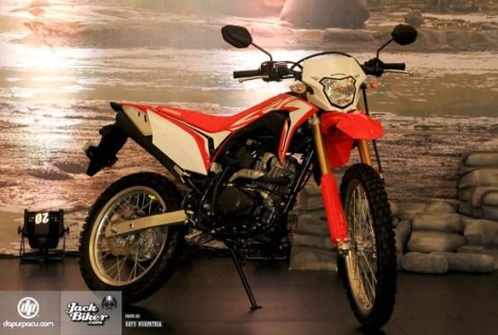 All New Honda CRF150L, Resmi Rilis, Berikut Harganya Sob! (4)