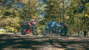 Soul Of The Road, 5 Riders Suzuki GSX-S150 Jelajah Pantai Selatan Malang (2)