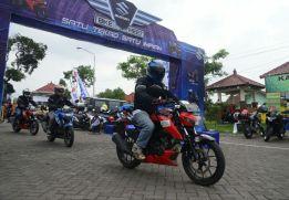 Soul Of The Road, 5 Riders Suzuki GSX-S150 Jelajah Pantai Selatan Malang (8)