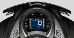 Fitur Yamaha NMAX 150 Model 2018 (2)