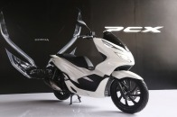 Pilihan Warna All New PCX 150 Lokal (1)