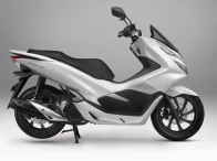 Pilihan Warna All New PCX 150 Lokal (3)