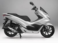 Pilihan Warna All New PCX 150 Lokal (3)