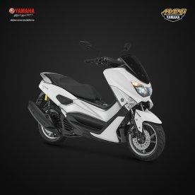 Pilihan Warna Yamaha NMAX 155 MY 2018 (1)