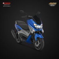 Pilihan Warna Yamaha NMAX 155 MY 2018 (2)